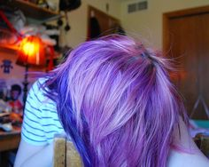 hair obsessed...