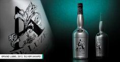 A. DE LUZE, designed by LINEA Grand Prix 2012, Silver Award