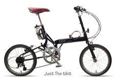 City / Commuting   Products   BIKE FRIDAY.TOKYO 折畳み自転車×走行性×カスタムオーダー×トラベルバイク=バイクフライデー