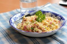 Really Easy Fried Rice from http://cookinginsens.wordpress.com