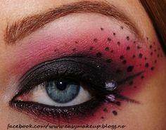 Makeup (EASY MAKEUP - Sminkeblogg)