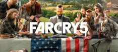 FAR CRY 5 TORRENT DOWNLOAD FREE