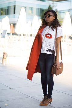 Oh to Be a Muse | Bay Area Fashion Blogger Inspiring Style: Oh Here, Kitty Kitty
