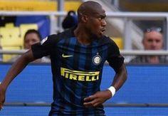 Geoffrey Kondogbia Sudah Jenuh di Inter Milan