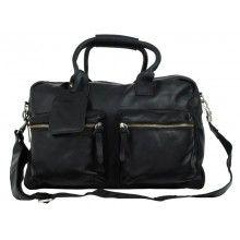 Cowboysbag The Bag Small Zwart