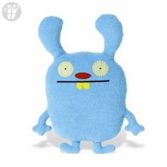 Uglydoll Limited-Edition Citizen No.1 Brad Luck (*Amazon Partner-Link)