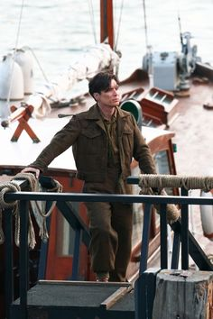 218 best cillian murphy movies images on pinterest in 2018 irish on the set of dunkirk july 28 2016 cillian murphy freerunsca Choice Image