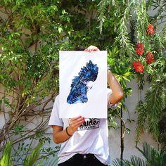Cockatoo/ Rita Marques Pires