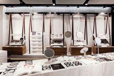 V Eyewear store by Whitespace, Bangkok – Thailand » Retail Design Blog