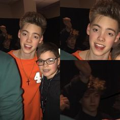 Jack is me when my friend is taking a picture