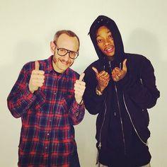 Wiz Khalifa & T.R.