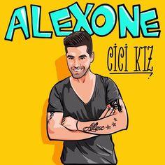 Alexone - Cici Kız (Studio Acapella Remix Pack)