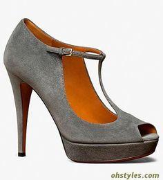 Women's Fashion High Heels :    Gucci Shoes Fall/ Winter 2013 Collection  - #HighHeels https://youfashion.net/shoes/high-heels/trendy-womens-high-heels-gucci-shoes-fall-winter-2013-collection/