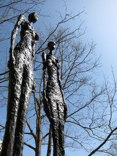 giacometti sculpture - Recherche Google