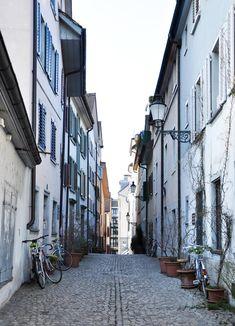 Travel Diary Zürich & 5 Tipps um in Zürich Geld zu sparenMy Mirror World