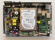Raspberry Pi Web Server | The Stuff We Build