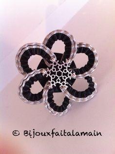 Fleur en capsules Nespresso Galerie photos :: Bijouxfaitalamain13