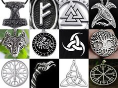 Viking Symbols: What do they mean?