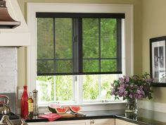 Change a Room's Style With a Sunweave Shade - Enhance a Room's Design Style With Window Treatments on HGTV