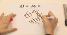 In Japan lernen Kinder das Multiplizieren ganz anders als Deutschland - mit diesem einfachen Trick. Können Sie sich von dem lösen, was sie gelernt haben, und die japanische Methode nachmachen? Dann rechnen Sie einfach wie nie.