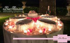 wedding cake by La Manuelina