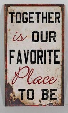 dining room wall sayings