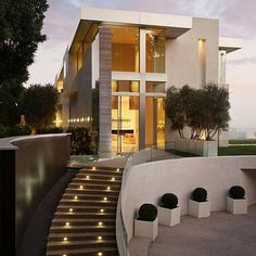 Perfect Mansion _ ©Unknown