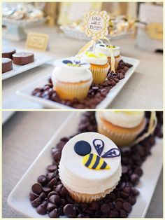"""""""BEE theme.""""  Bee there for your daughter. BEE an inspiration. BEE the change you wish to see! Etc"""