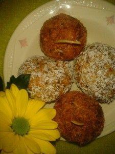 Easy Vegan recipes -30 day Vegan Blogging Challenge- day 7-Sweet treats