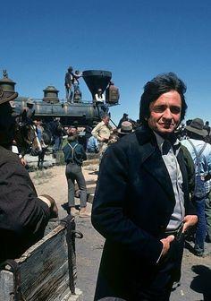 Johnny Cash >