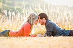 #Engagement pic ideas Check out real couple's wedding stories at iWed Cinema: http://www.iwedtv.com/cinema