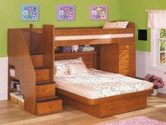 Space Saving Bedroom For Girls more picture Space Saving Bedroom For Girls please visit www.infagar.com