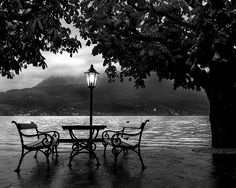 Attersee Austria  by Marloes Bongers