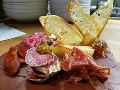 Charcuterie Charcuterie, Tacos, Mexican, Ethnic Recipes, Food, Kitchens, Essen, Meals, Yemek