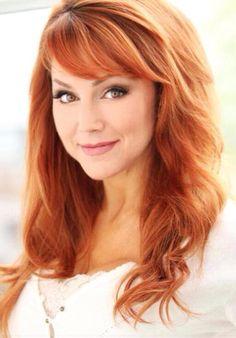 Michele Specht as Dr. Elise McKennah, Star Trek Continues.