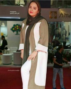Iranian Women Fashion, African Fashion, Womens Fashion, Hijab Fashion, Fashion Dresses, Korean Wedding Photography, Persian Girls, African Dresses For Women, Beauty Girls