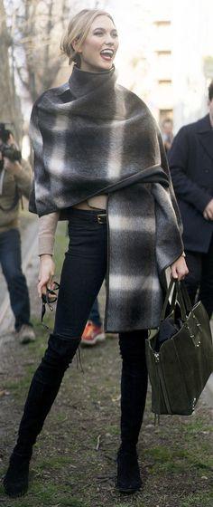 154 Best Karlie Kloss Style images Karlie kloss style  Karlie kloss style
