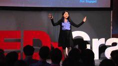 Gamification at work   Janaki Kumar   TEDxGraz