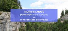 Retrouvez, comparez et contactez l'aide à la création d'entreprise dans le Doubs. Nous mettons en relation porteurs de projets et professionnels.
