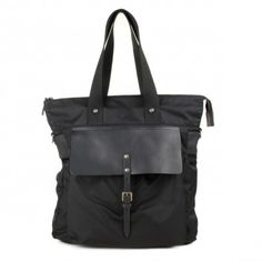 iAgo (nylon black)