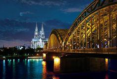 Der einzige Reiseführer, den Ihr für einen Städtetrip nach Köln benötigt! #Städtetrip #Reiseführer #Köln #Citytrip