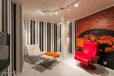 Lounge / Oleskelutila