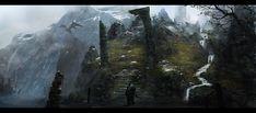 Dragons Nest by ~GabrielWigren on deviantART