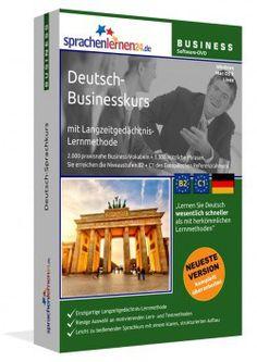 Arbeiten in Deutschland Business Deutsch für Vietnamesen