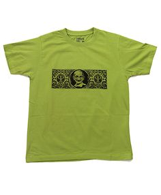 Gandhi Retro, Men   Tantra Tshirts USA - India on a Tshirt