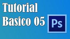 Video aula Photoshop CS6 - Máscaras de camada (+lista de reprodução)