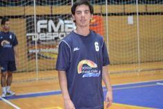 Tiago Cardoso é a novidade no jogo do Póvoa Futsal com o Fundão