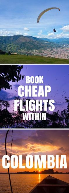 Book cheap flights within Colombia using our flight hacks! Get local fares as a foreigner.