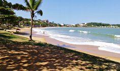 Praia de Ubu , Anchieta ES
