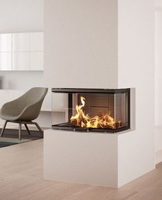 Living Room Kitchen, My House, House Ideas, Villa, House Design, Architecture, Home Decor, Arquitetura, Kitchen Living